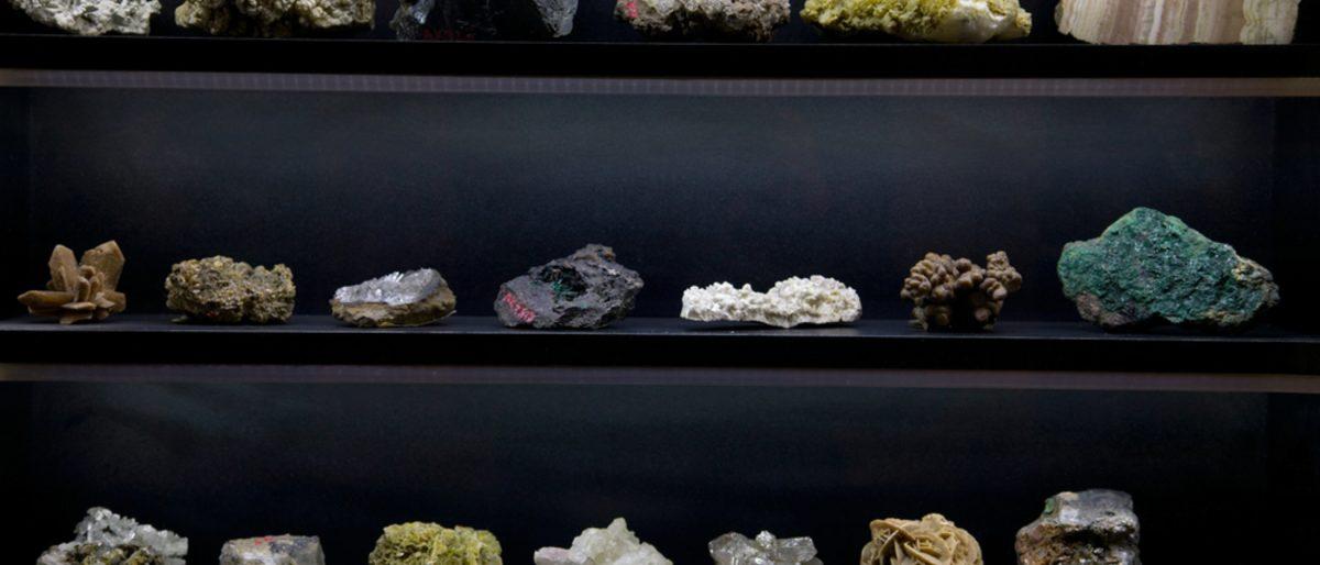 Permalink auf:Ihre Mineralien Schätzen lassen?
